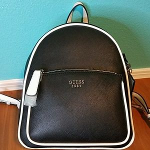 4cb5b2fe74bf Guess Bags -  Last Chance FINAL PRICE Guess Backpack